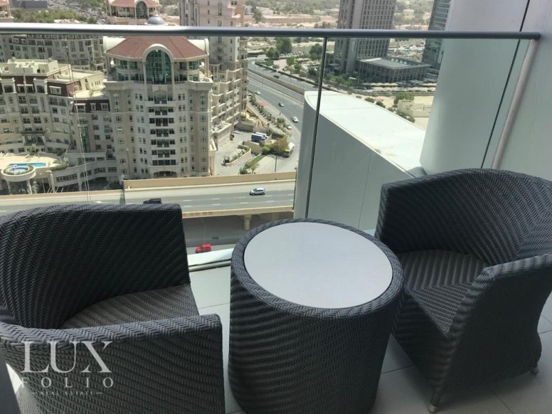 The Address BLVD, Downtown Dubai, Dubai image 9