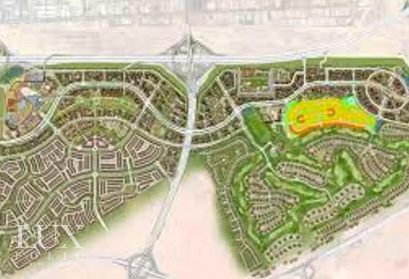Parkway Vistas, Dubai Hills Estate, Dubai image 9