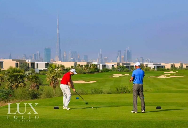 Parkway Vistas, Dubai Hills Estate, Dubai image 5