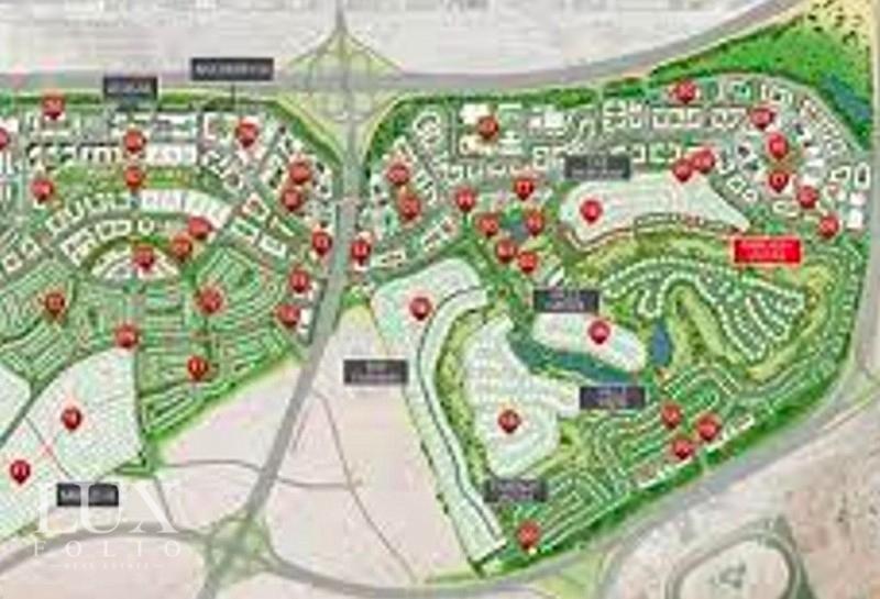Parkway Vistas, Dubai Hills Estate, Dubai image 8