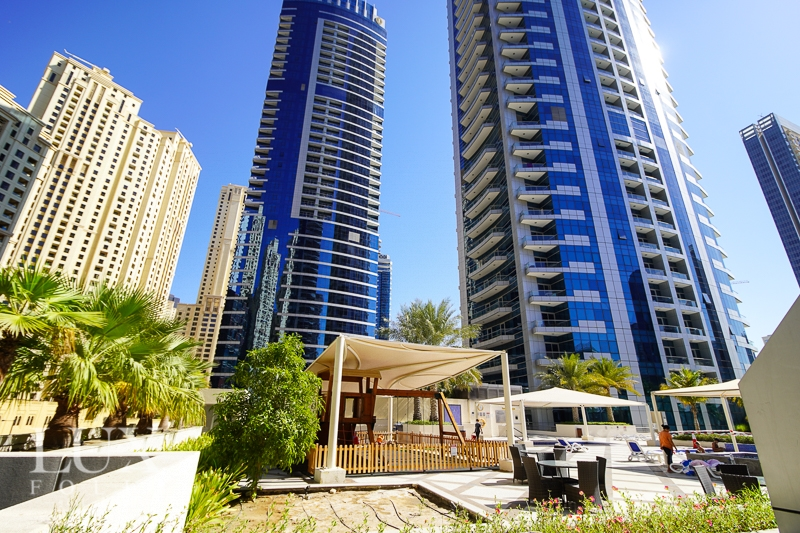 Bay Central West, Dubai Marina, Dubai image 11