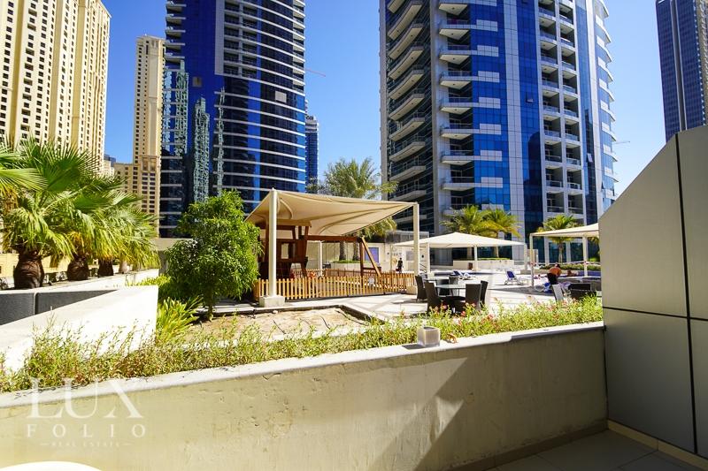 Bay Central West, Dubai Marina, Dubai image 12