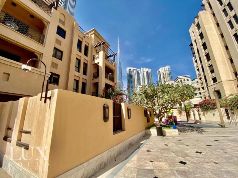 Zanzebeel 3, Old Town, Dubai image 19