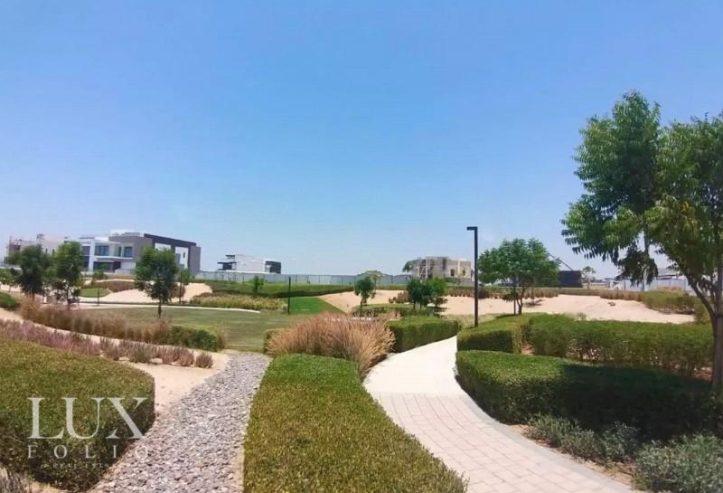 Fairway Vistas, Dubai Hills Estate, Dubai image 1