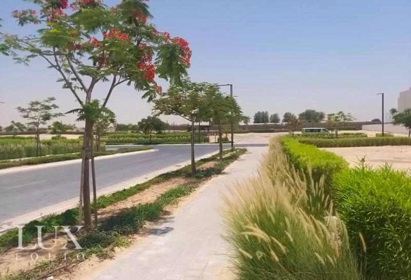 Fairway Vistas, Dubai Hills Estate, Dubai image 4