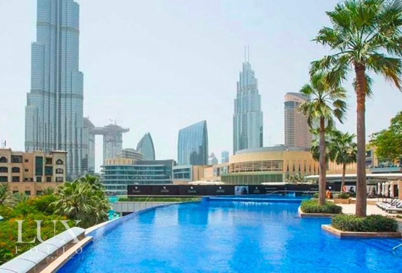 Address Downtown Hotel, Downtown Dubai, Dubai image 8