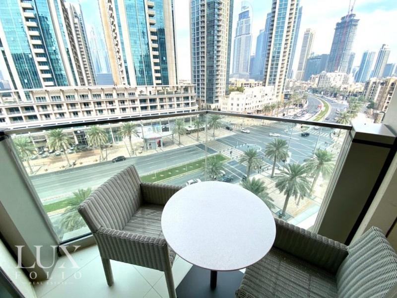 Vida Residence, Downtown Dubai, Dubai image 8