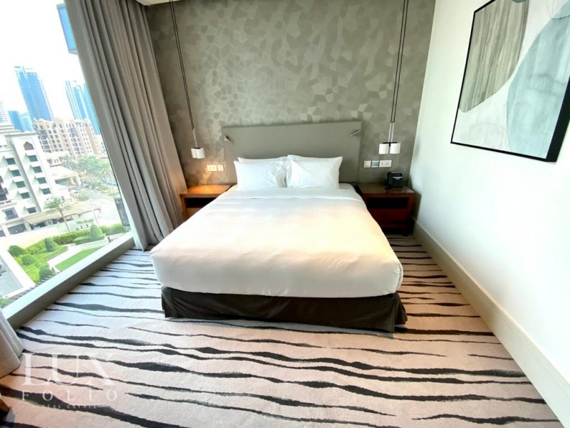 Vida Residence, Downtown Dubai, Dubai image 16