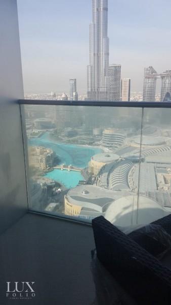 The Address Residence Fountain Views 2, Downtown Dubai, Dubai image 3