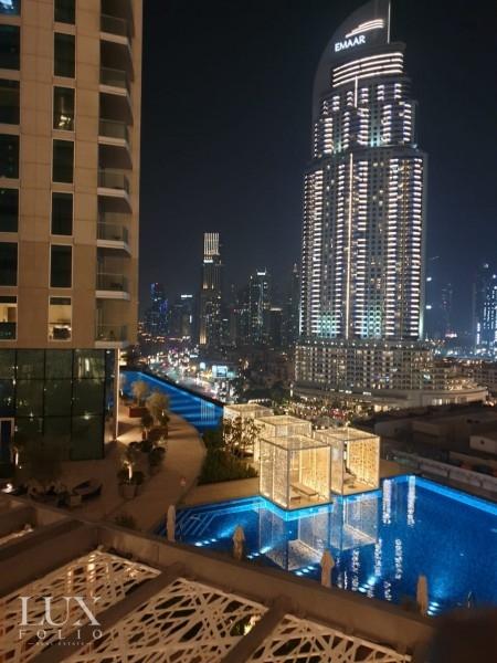 The Address Residence Fountain Views 2, Downtown Dubai, Dubai image 12
