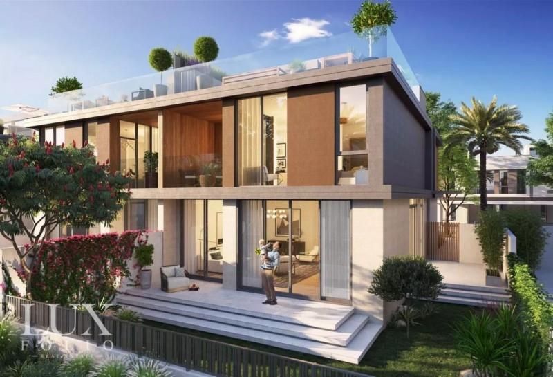 Golf Grove, Dubai Hills Estate, Dubai image 5