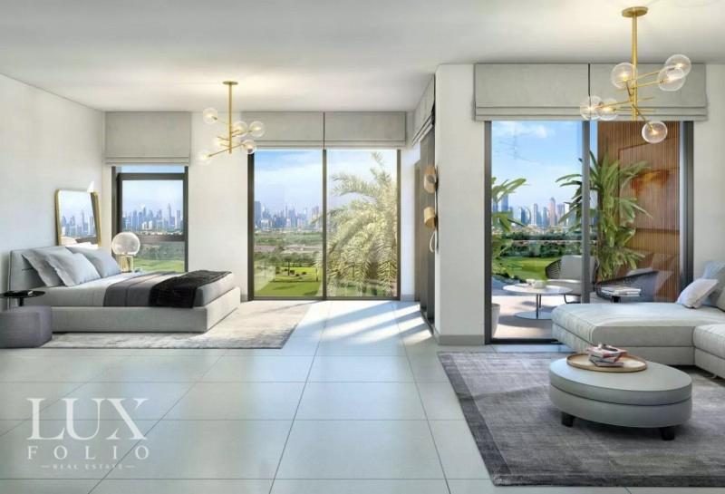 Golf Grove, Dubai Hills Estate, Dubai image 8