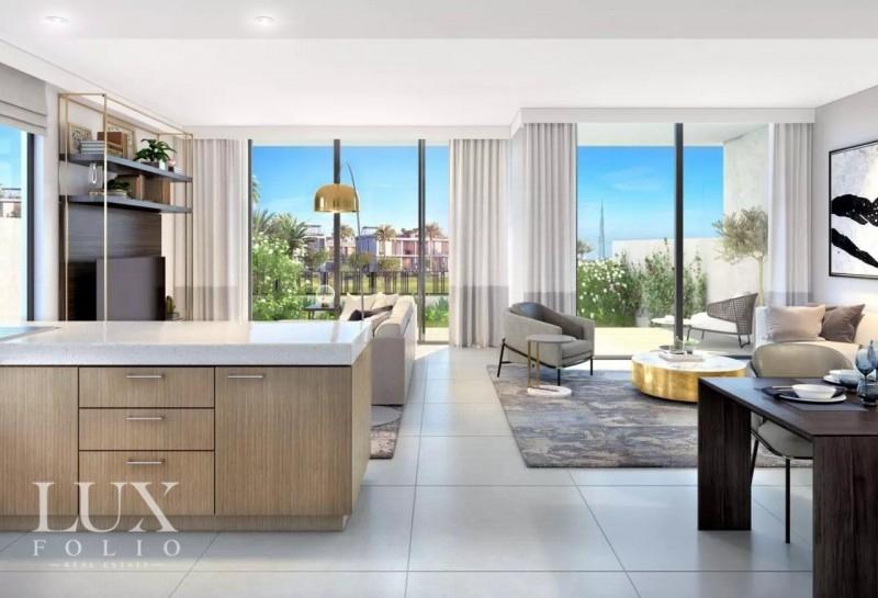 Golf Grove, Dubai Hills Estate, Dubai image 12