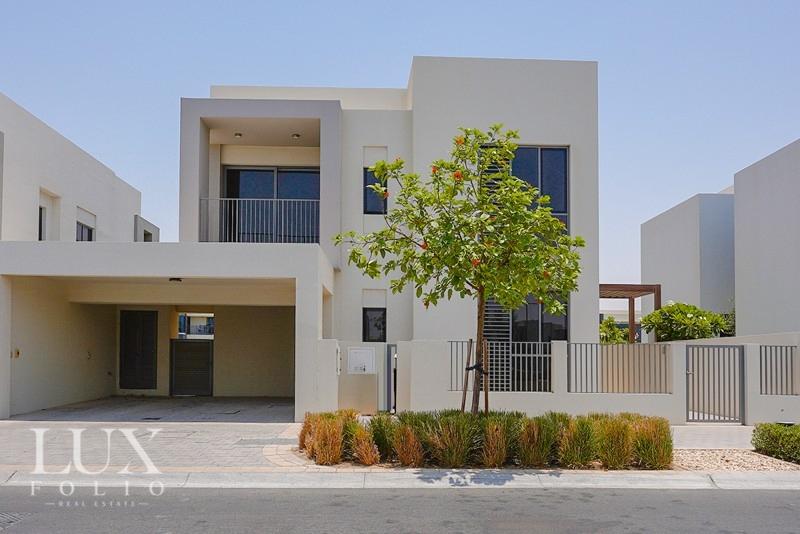 Sidra Villas, Dubai Hills Estate, Dubai image 0