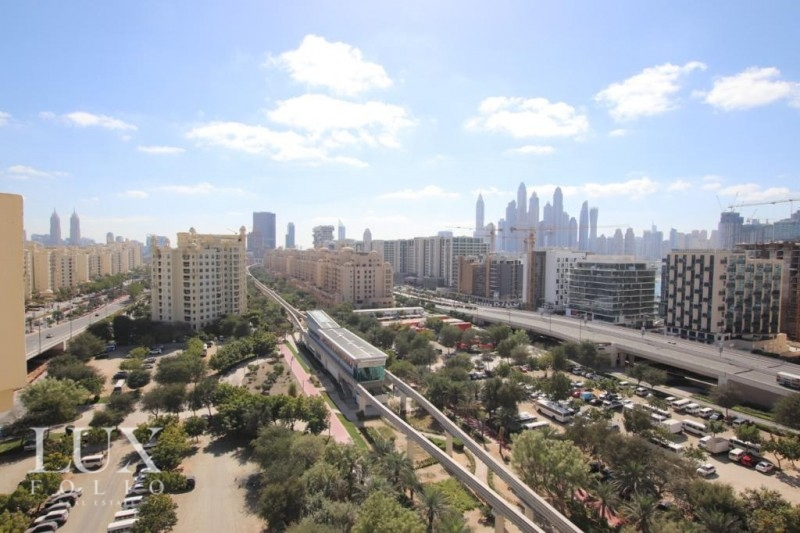 Al Hallawi, Palm Jumeirah, Dubai image 1