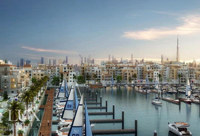 Port De La Mer By Meraas, Jumeirah, Dubai image 7