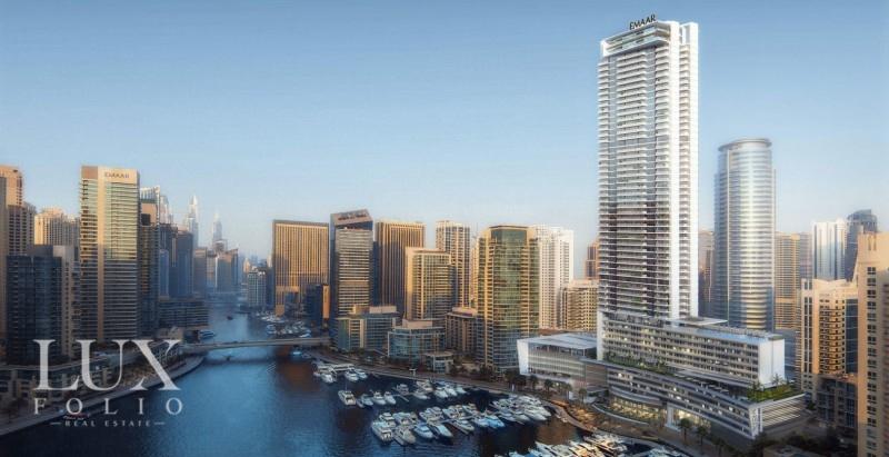 Vida Residences Dubai Marina, Dubai Marina, Dubai image 3