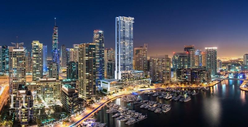 Vida Residences Dubai Marina, Dubai Marina, Dubai image 11