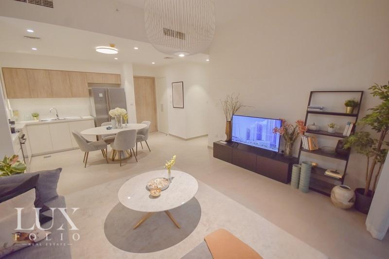 Park Ridge, Dubai Hills Estate, Dubai image 2