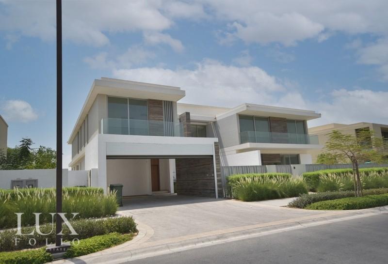 Fairway Vistas, Dubai Hills Estate, Dubai image 0