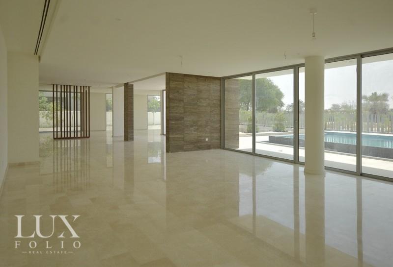 Fairway Vistas, Dubai Hills Estate, Dubai image 3