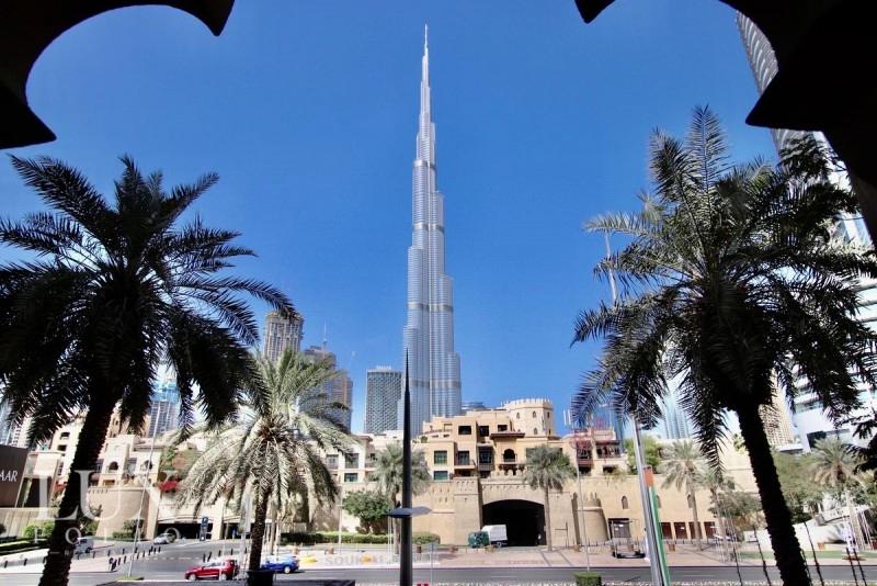 Yansoon 2, Old Town, Dubai image 0