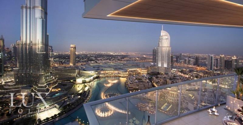 Opera Grand, Downtown Dubai, Dubai image 2