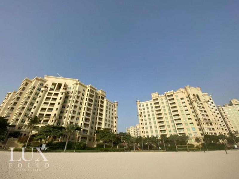 Jash Falqa, Palm Jumeirah, Dubai image 4