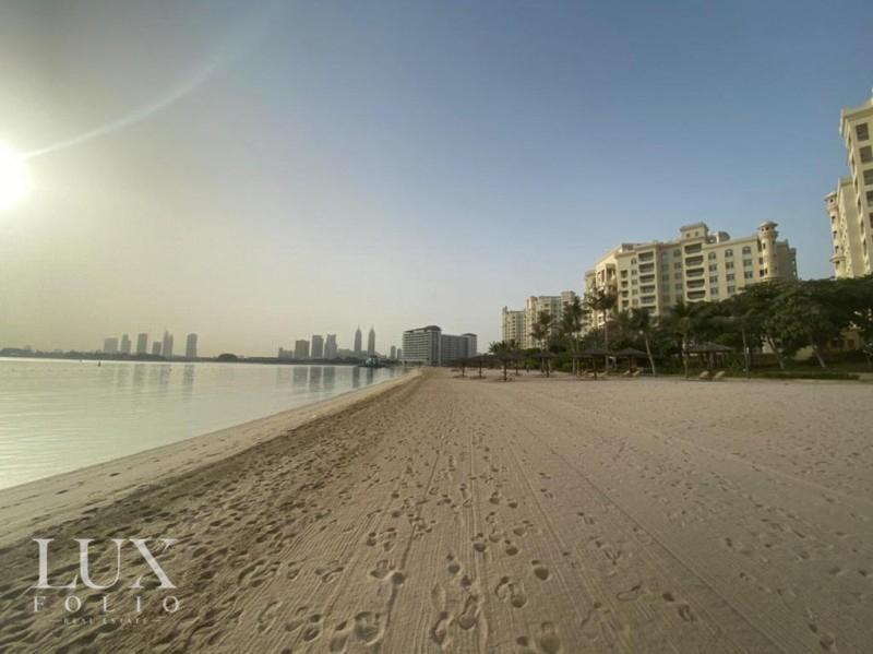 Jash Falqa, Palm Jumeirah, Dubai image 5