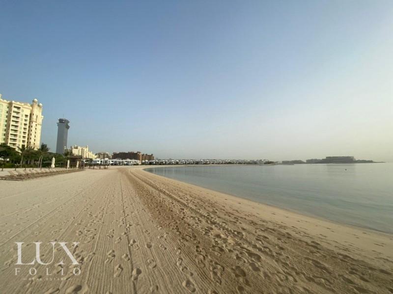 Jash Falqa, Palm Jumeirah, Dubai image 7