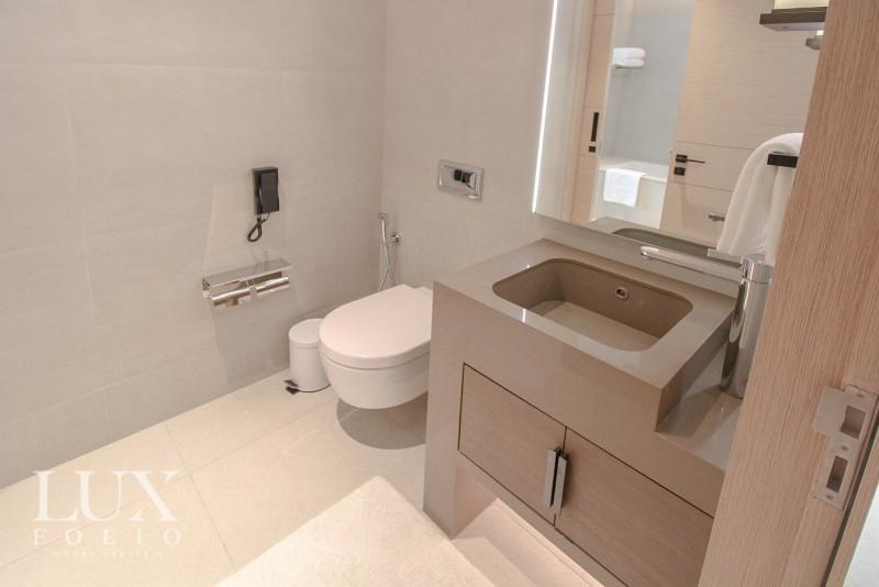 The Address Residences Jumeirah Resort And Spa, JBR, Dubai image 8