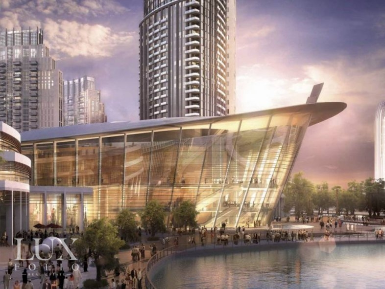 Opera Grand, Downtown Dubai, Dubai image 8