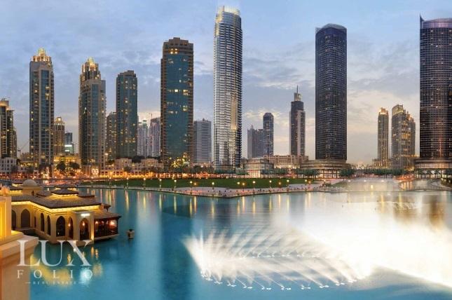 Opera Grand, Downtown Dubai, Dubai image 1