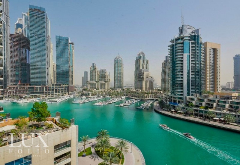 No.9, Dubai Marina, Dubai image 2