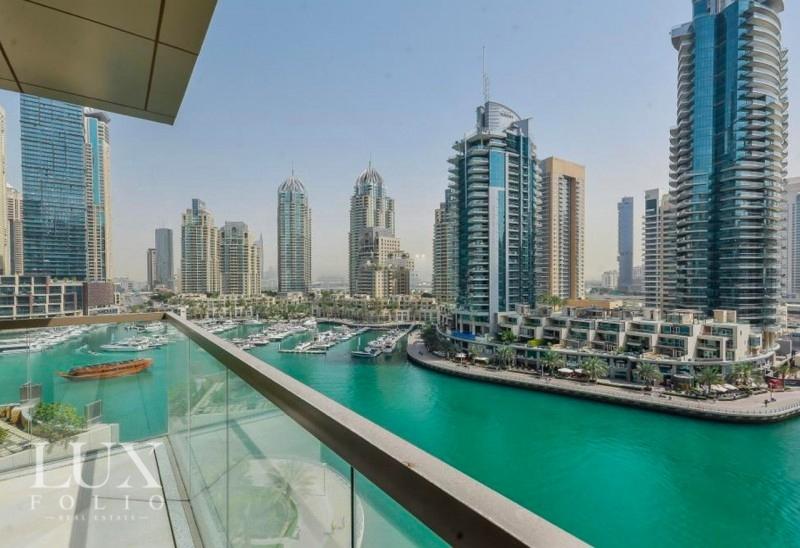 No.9, Dubai Marina, Dubai image 0