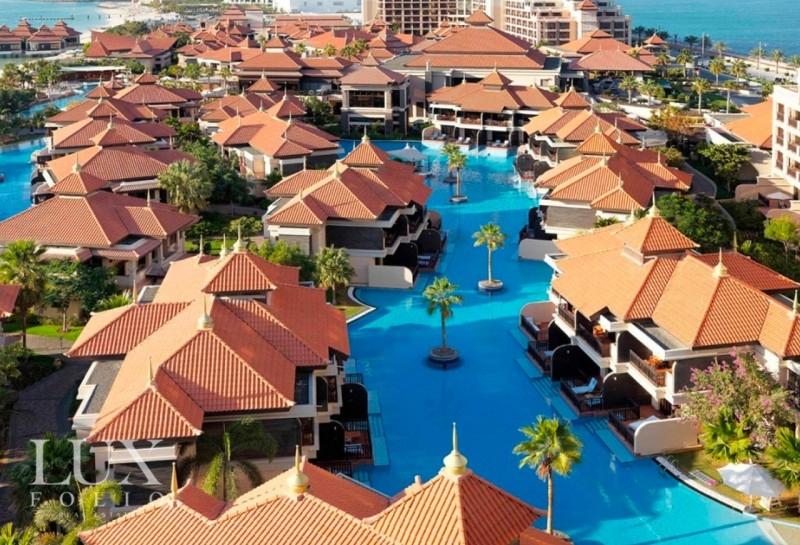 Anantara North Residence, Palm Jumeirah, Dubai image 9