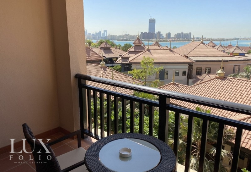 Anantara North Residence, Palm Jumeirah, Dubai image 1