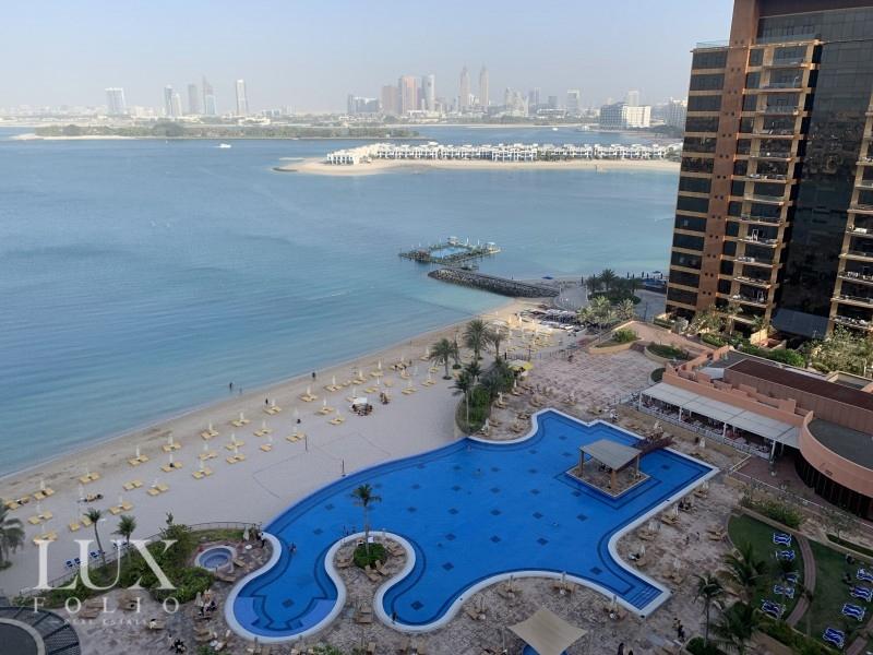 Tiara Ruby, Palm Jumeirah, Dubai image 0
