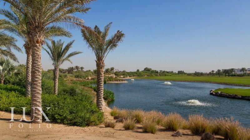 Club Villas, Dubai Hills Estate, Dubai image 10