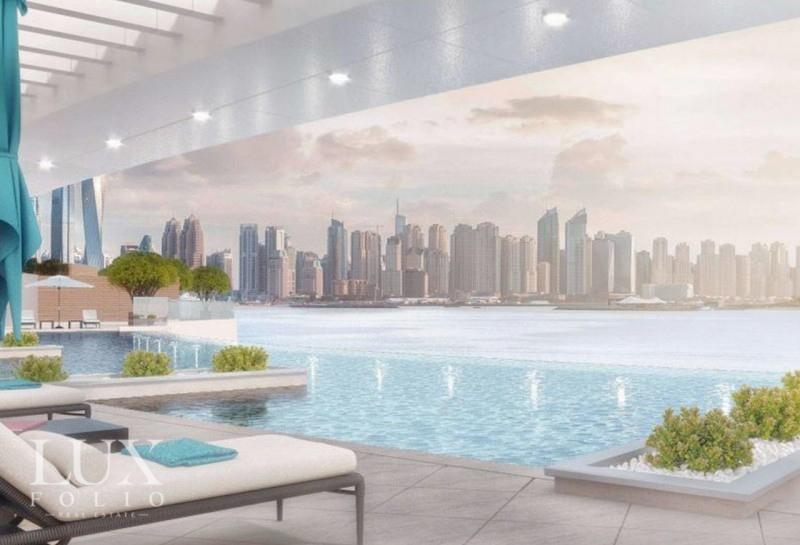 Seven Hotel And Apartments The Palm, Palm Jumeirah, Dubai image 8