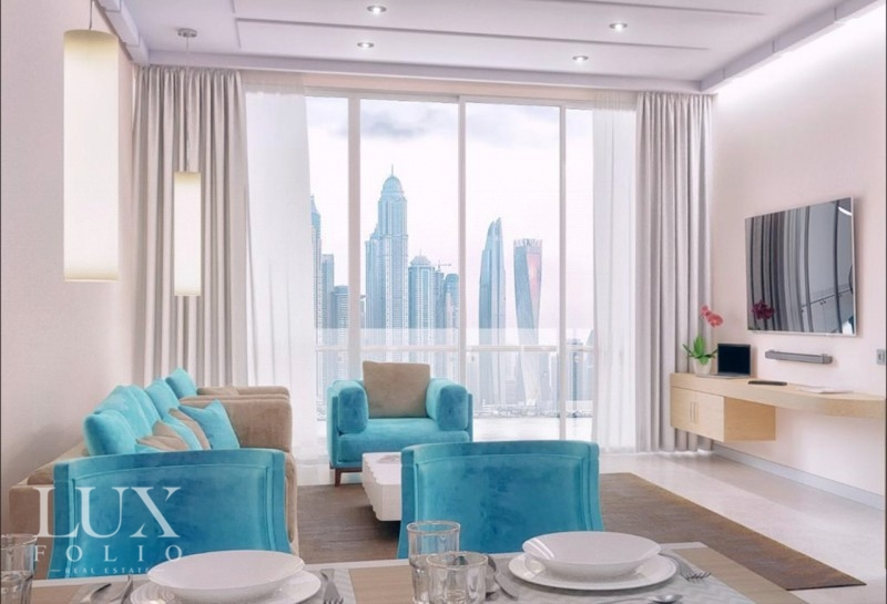 Seven Hotel And Apartments The Palm, Palm Jumeirah, Dubai image 4