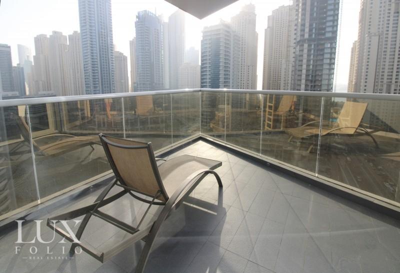 Orra Harbour Residences, Dubai Marina, Dubai image 13