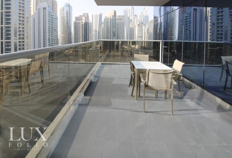 Orra Harbour Residences, Dubai Marina, Dubai image 18