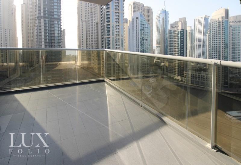 Orra Harbour Residences, Dubai Marina, Dubai image 20