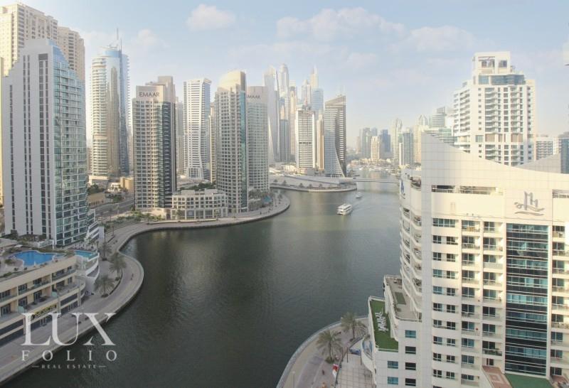 Orra Harbour Residences, Dubai Marina, Dubai image 23