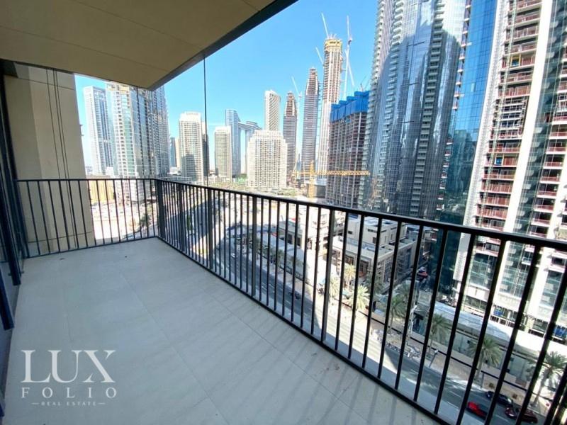 Boulevard Heights Tower 1, Downtown Dubai, Dubai image 7