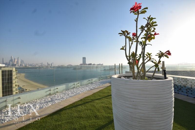 The Crescent, Palm Jumeirah, Dubai image 1