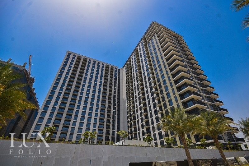 Park Ridge, Dubai Hills Estate, Dubai image 1