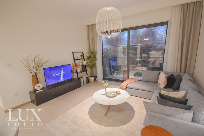 Park Ridge, Dubai Hills Estate, Dubai image 3
