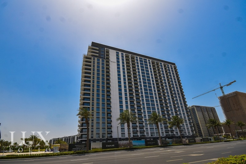Park Ridge, Dubai Hills Estate, Dubai image 0